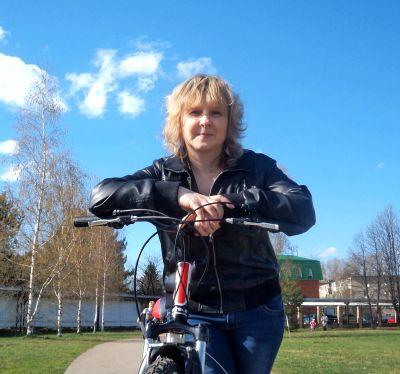 Татьяна Федорченко - победитель WinPresent