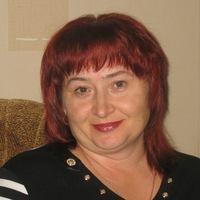 Татьяна Трапезникова