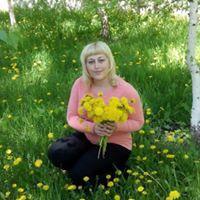 Наталья Лыскина