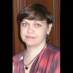 Rina Volkova