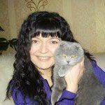 Nadezhda Solyanik