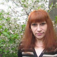 Anna Voloshina