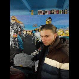 Андрей Сугоняк