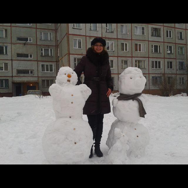 Татьяна Поречина (Манихина)