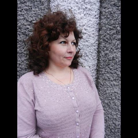Татьяна Лукьяненко ( Лащенко)