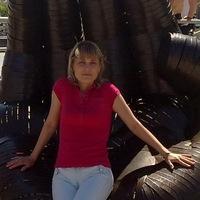 Наталья Селеткова