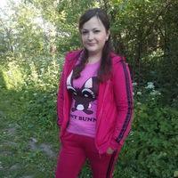 Екатерина Раткевич