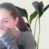 Анна Шаламова