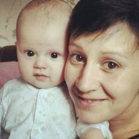 Анастасия Курган