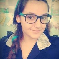 Анастасия Пихтарь