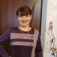 Галина Гамаюнова