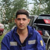 Рустам Галеев