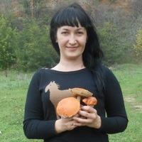 Виктория Колокольникова