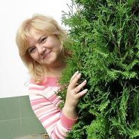 Наташа Окульська