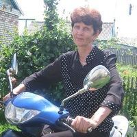 Татьяна Горюнова