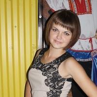 Олька Соловьёва