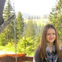 Марія Стульківська