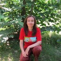 Юлия Ткачук