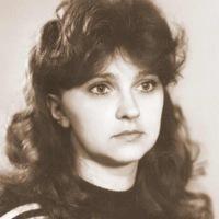 Татьяна Халилова