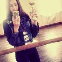 Анастасия Ворощук
