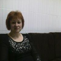 Екатерина Зотова