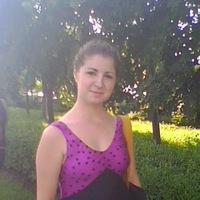 Мария Беженар
