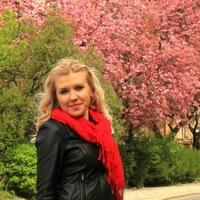 Kristinka Garagash