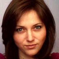 Лана Лисаченко