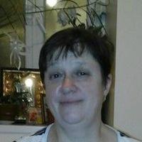 Валентина Дмуховская