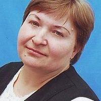 Наталья Арзамасова