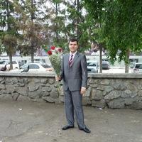 Сергей Ошаров