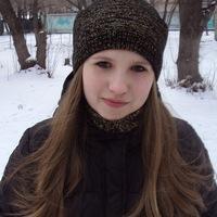 Анна Ноткина