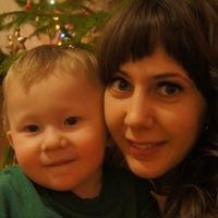 Анна Асабаева