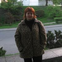 Екатерина Маслюк